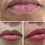 micropigmentación de labios Ella's Zaragoza