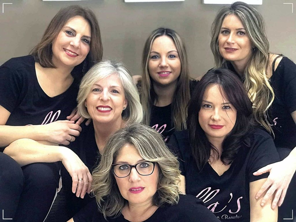 Ella's Spa and Beauty foto equipo